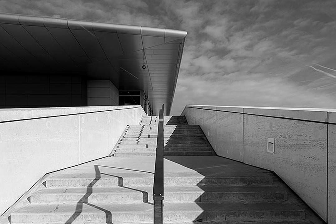 Architecture et patrimoine